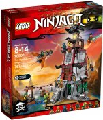 LEGO Ninjago The Lighthouse Siege 70594