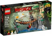 LEGO Ninjago Movie Mästarfallen 70608