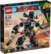 LEGO Ninjago Movie Garmarobot 70613