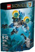 LEGO BIONICLE Vattnets beskyddare 70780