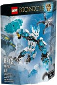 LEGO BIONICLE Isens beskyddare 70782