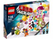 LEGO Movie Molnpalats 70803