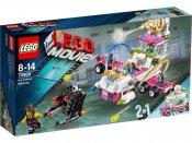 LEGO Movie Glassmaskin 70804