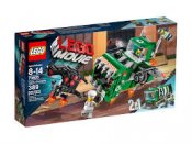 LEGO Movie Soptuggaren 70805
