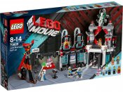 LEGO Movie Lord Business mörka håla 70809
