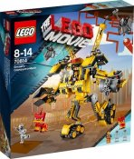 LEGO The Movie Emmets byggrobot 70814