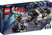 LEGO The Movie Dum Snuts biljakt 70819