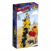 LEGO Movie 2 Emmets trehjuling 70823