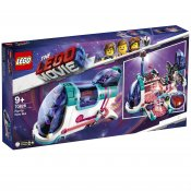 LEGO Movie 2 Pop-up-partybuss 70828