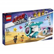 LEGO Movie 2 Milda Vildas Systar-skepp 70830