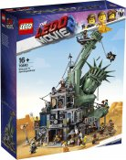 LEGO Movie 2 Welcome to Apocalypseburg 70840