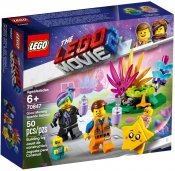 LEGO Movie 2 Good Morning Sparkle Babies 70847