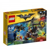 LEGO Batman Movie Scarecrow Skräckinjagande uppgörelse 70913