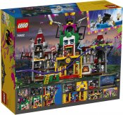 LEGO Batman Movie The Joker Manor 70922