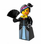 LEGO The Movie Wild West Lady 7100413