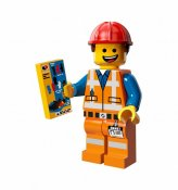 LEGO The Movie Emmet 7100414