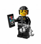 LEGO The Movie Bad Cop 7100415