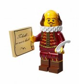 LEGO The Movie Shakespeare 710047
