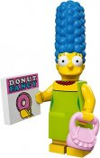 Minifigurer Marge Simpson 710053