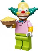 Minifigurer Krusty the Clown 710058