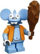 Minifigurer Itchy 7100513