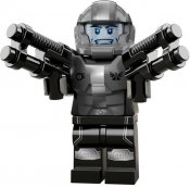 Minifigurer Galaxy Trooper 71008-16