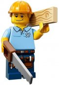 LEGO Carpenter 71008-9