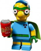 Minifigurer Milhouse 710096