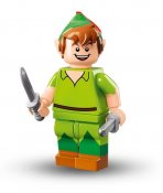 LEGO Disney Peter Pan 7101215