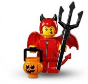 LEGO Minifigur Little Devil 71013-4