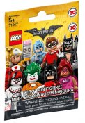 LEGO Minifigurer 71017 serie Batman Movie