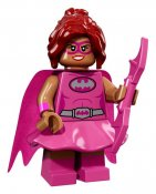 LEGO Pink Power Batgirl Batman 7101710