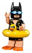 LEGO Vacation Batman 710175