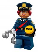 LEGO Barbara Gordon Batman 710176