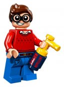 LEGO Dick Grayson Batman 710179
