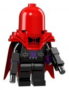 LEGO Red Hood Batman 7101711