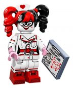 LEGO Nurse Harley Q Batman 7101713