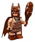 LEGO Clan of the Cave Batman 710174