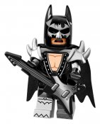 LEGO Glam Metal Batman 710172