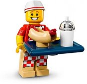 LEGO Hot Dog Man 710186