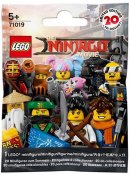 LEGO Ninjago Movie 71019