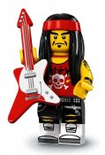 LEGO Ninjago Movie Gong & Guitar Rocker 7101917
