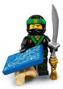 LEGO Ninjago Movie  Lloyd 710193
