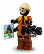 LEGO Ninjago Movie Flashback Garmadon 7101915