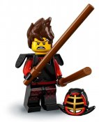 LEGO Ninjago Movie Kai Kendo 710191