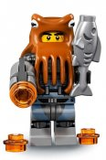 LEGO Ninjago Movie Shark Army Octopus 7101912
