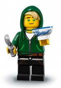 LEGO Ninjago Movie Lloyd Garmadon 710197