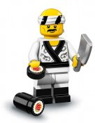 LEGO Ninjago Movie Sushi Chef 7101919