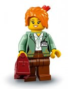 LEGO Ninjago Movie Misako 710199