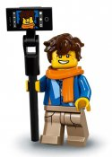 LEGO Ninjago Movie Jay Walker 710196
